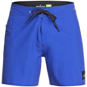 Quiksilver Highline Kaimana 16 Boardshorts Heren, blauw